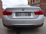 "Bmw 420d gran coupé""M-pack""Automaat/20000km/full-option/2018_"