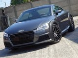 """Audi TT coupé 2.0Tfsi """"AUTOMAAT"""" Quattro/S-line/Euro6/2015!!_"""
