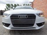 "Audi A4 2.0tdi ""GARANTIE"" NAVI/cruise/pdc/1ste eigenaar/2015_"