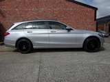 "Mercedes C200 break ""AUTOMAAT"" Navi/cruise/pdc/euro6/2016_"