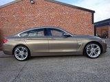 "Bmw 420d gran coupé ""AUTOMAAT"" Sportzetels/Navi/XENON/euro 6/2016_"