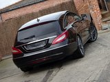 """Mercedes CLS """"65 000km"""" automaat/GARANTIE/euro 6/NIEUWSTAAT_"""
