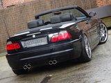 """Bmw M3 cabrio 3.2i """"MANUEEL"""" 120 000km/NIEUWSTAAT/2003_"""