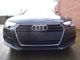 "Audi A4 ""NIEUW-model"" Navi/leder/Virtual combi/euro6/2017_"