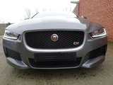 "Jaguar XE S ""3.0 Supercharged"" 60 000km/euro6/381pk/2018_"