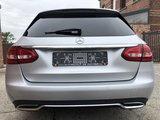 """Mercedes C220 break """"AVANTGARDE"""" Navi/leder/pano/euro6/2017_"""