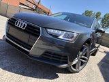 "Audi A4 avant ""AUTOMAAt"" Navi/leder/led/pdc/pdc/euro6/2017_"
