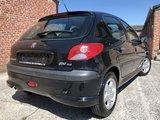 """Peugeot 206 1.4hdi """"GEKEURD"""" Airco/145 000km/2008_"""