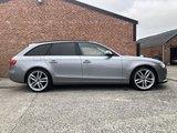 "Audi A4 avant ""GARANTIE"" Navi/leder/XENON/pdc/euro 6/2015_"