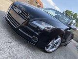 """Audi TTs cabrio """"QUATTRO"""" S-line/full-option/270PK/GARANTIE_"""