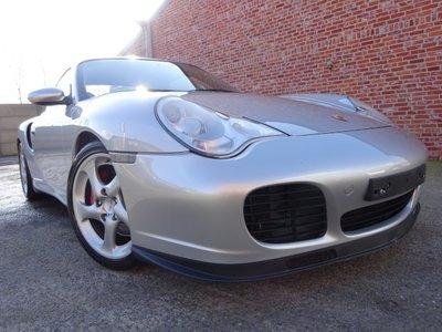 Porche 991 turbo (996)