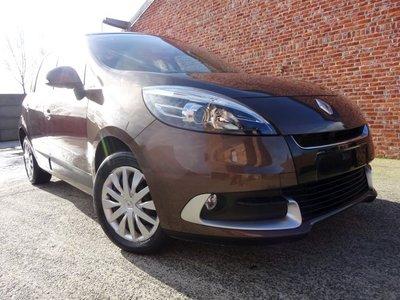 Renault Megane scenic1.5dci