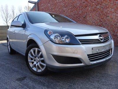 Opel astra 1.7tdci