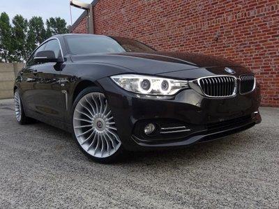 "Bmw 420d Gran coupé ""Luxury"" Automaat/navi/leder/GARANTIE/euro 6!!!"