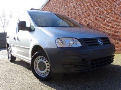 """Volkswagen Caddy 2.0sdi """"LICHTE VRACHT"""" 155 000km/2006"""