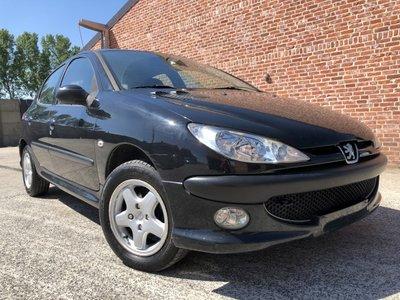 """Peugeot 206 1.4hdi """"GEKEURD"""" Airco/145 000km/2008"""